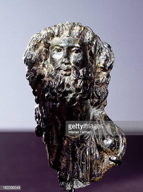 Fragment of a statue of Herodotus the first narrative historian of the ancient world Born in Asia Minor his extensive travels took him to Egypt where...