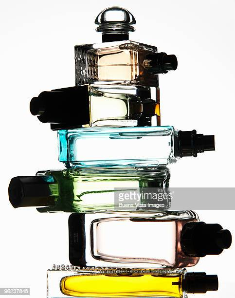 fragrances - perfume stock pictures, royalty-free photos & images