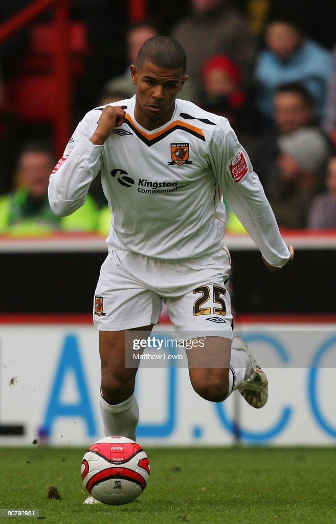 Sheffield United v Hull City