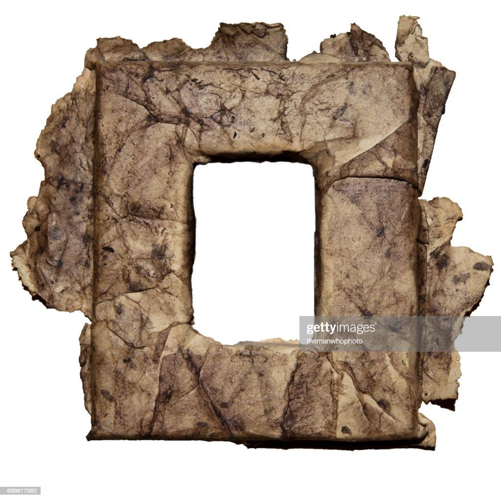Rahmen Für Foto Malerei Aus Natürlichen Eco Freundliche Materialien ...