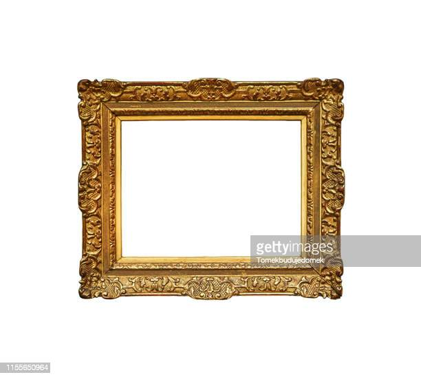 frame - antique stock pictures, royalty-free photos & images