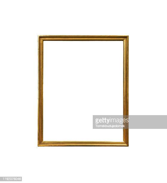 frame - gold stock pictures, royalty-free photos & images
