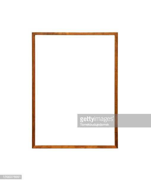 frame - schlank stock-fotos und bilder