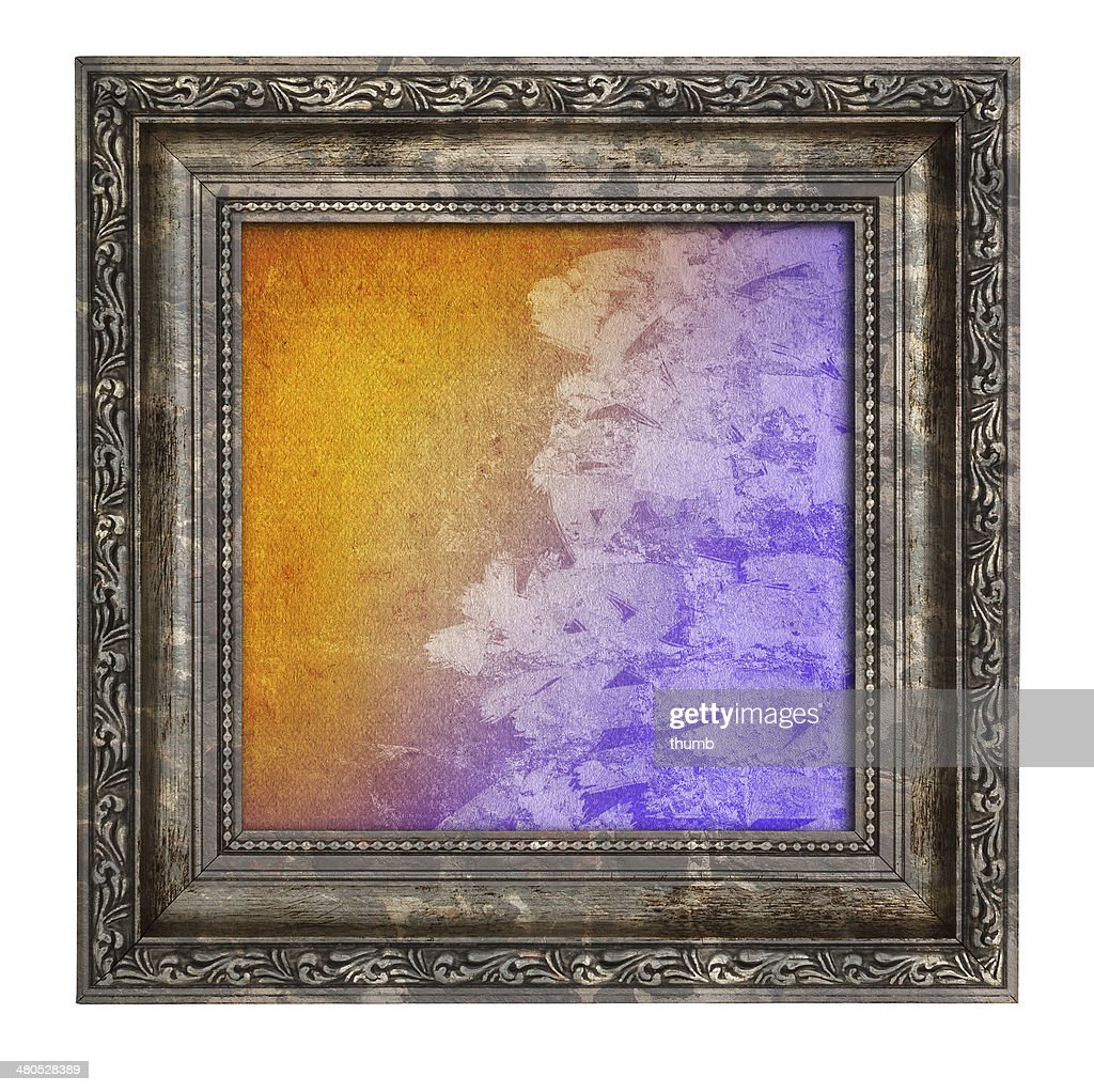frame : Stock Photo