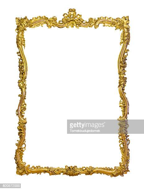 frame - baroque stock pictures, royalty-free photos & images