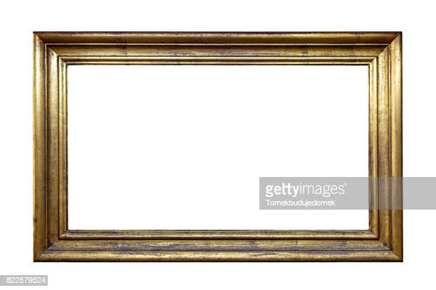 Gilded Frames Stock Photos and Pictures | Getty Images