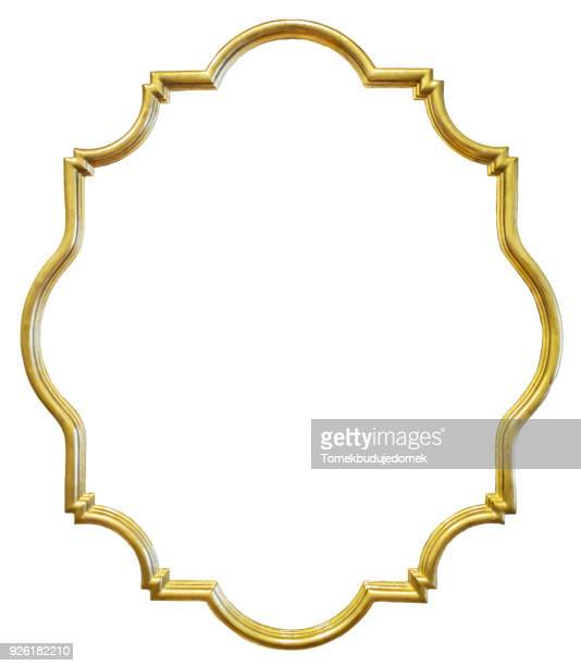 frame - 物の形 ストックフォトと画像