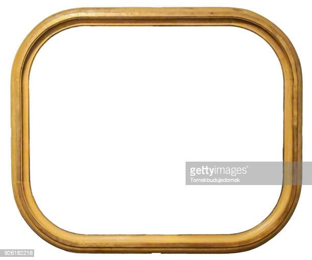 frame - mirror frame stock photos and pictures