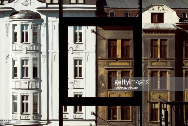 framed - ostrava stock pictures, royalty-free photos & images