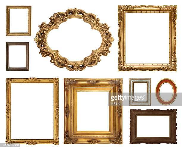 Colección de marcos