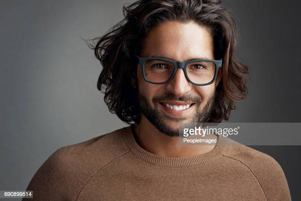 frames that make a clear statement - long hair stock pictures, royalty-free photos & images
