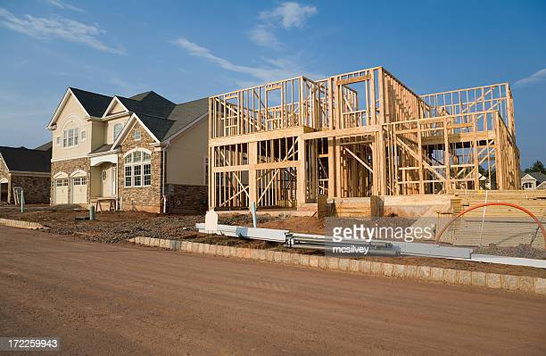 Framing in a Development