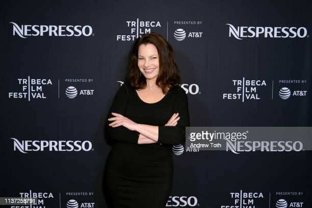 Fran Drescher attends the 2019 Tribeca Film Festival LA Reception at Nespresso Boutique & Cafe on March 20, 2019 in Beverly Hills, California.