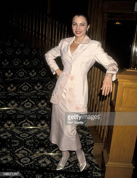 Fran Drescher during 15th Annual Youth in Film Awards at Sportsmen Lodge in Studio City, California, United States.