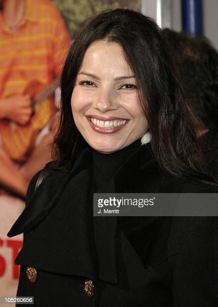 Fran Drescher during '50 First Dates' Los Angeles Premiere at Mann Village Theatre in Westwood California United States