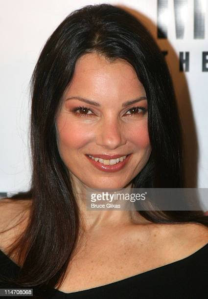 Fran Drescher during MCC Theater Presents Neil LaBute's 'Some Girl' Photocall April 27 2006 at Roundabout Theater Rehearsal Studios in New York City...