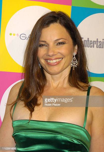 Fran Drescher during The Entertainment Weekly 'Must List' Party Arrivals at Deep in New York City New York United States