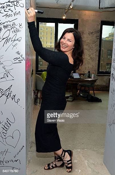 Fran Drescher visits AOL Build to discuss her life and career as well as the important work of her organization Cancer Schmancer and their upcoming...