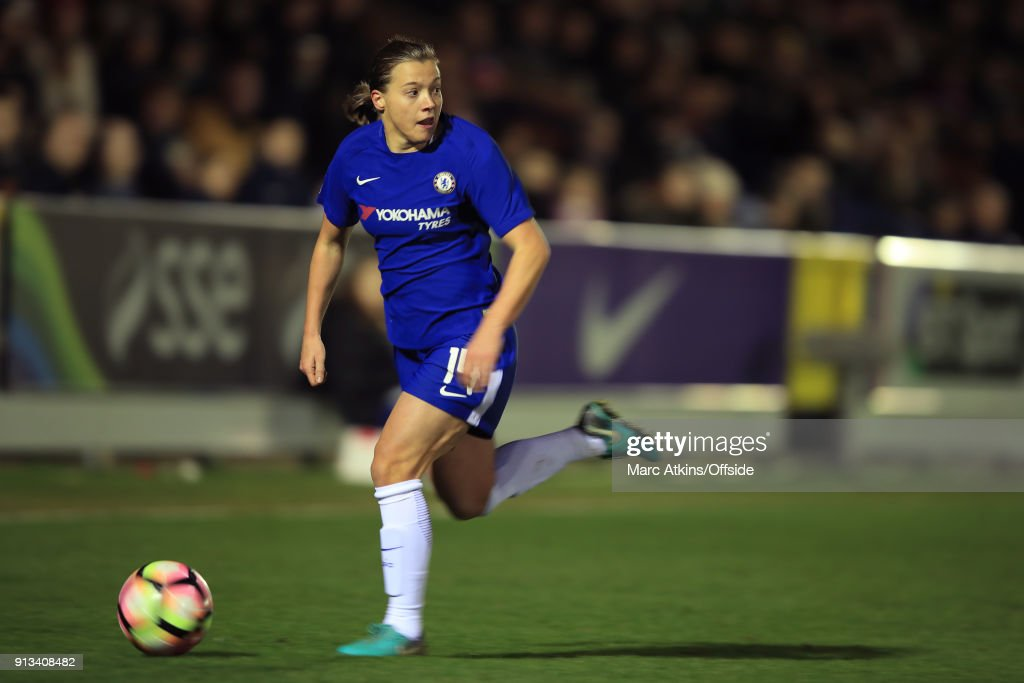 Chelsea Ladies v Manchester City Ladies - WSL : News Photo