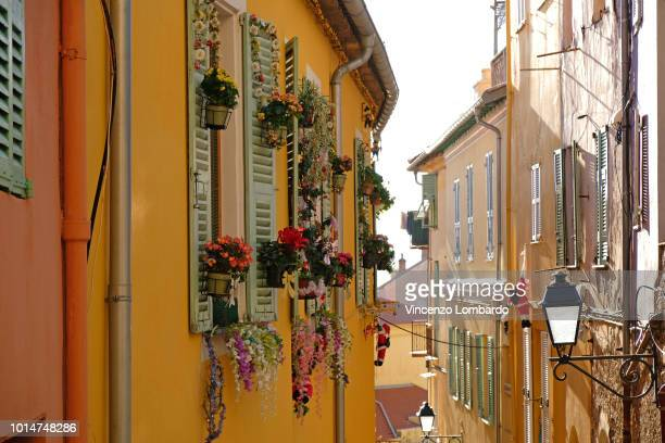 France, Alpes Maritimes, Menton