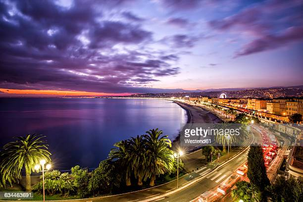 France, Alpes-Maritimes, Nice