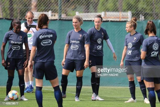 FRA: France v Norway: Group A - 2019 FIFA Women's World Cup France