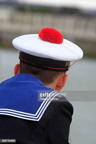 France, army sailors