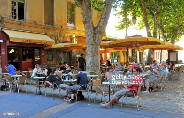World S Best Terrasse De Café Stock Pictures Photos And