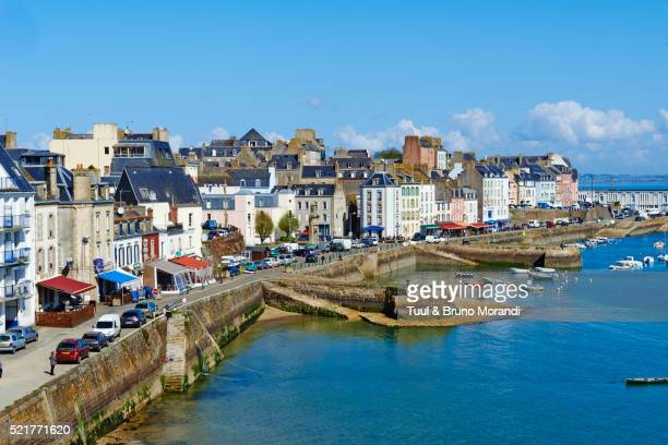 France, Brittany, Finistere, Douarnenez