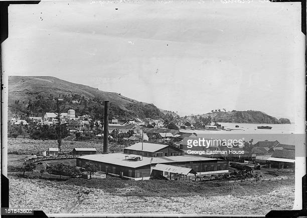 France Colonies St Pierre Martinique, between 1900 and 1919.