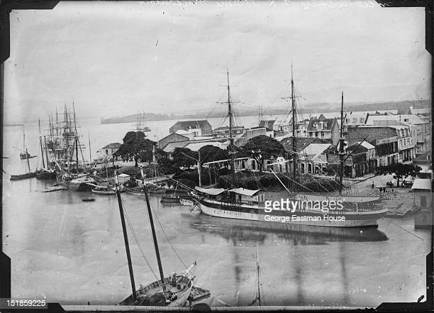 France Colonies St Pierre Martinique between 1900 and 1919