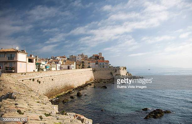 France, French Riviera, Cote D'Azur, Antibes