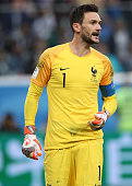 saint petersburg russia france goalkeeper hugo
