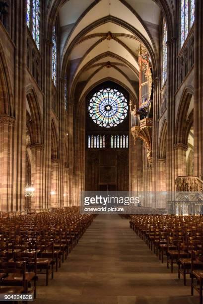 France Grand Est Strasbourg Strasbourg Cathedral