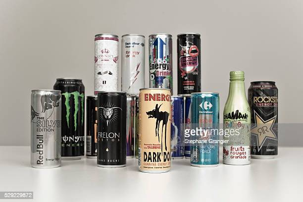 france - illustration- energy drinks - energy drink stock pictures, royalty-free photos & images