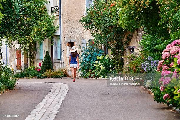 france, indre-et-loire, chedigny - chedigny photos et images de collection