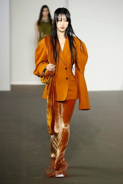 FRA: Acne Studios : Runway - Paris Fashion Week - Menswear F/W 2020-2021