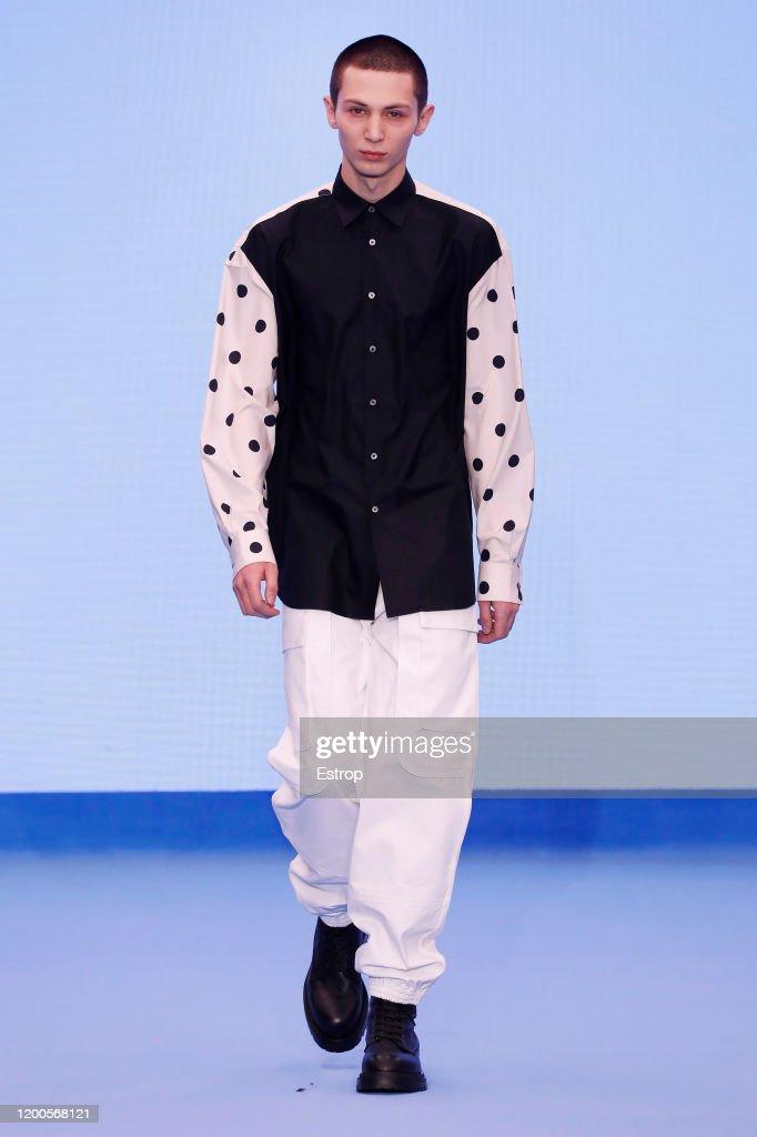 Paul Smith : Runway - Paris Fashion Week - Menswear F/W 2020-2021 : ニュース写真