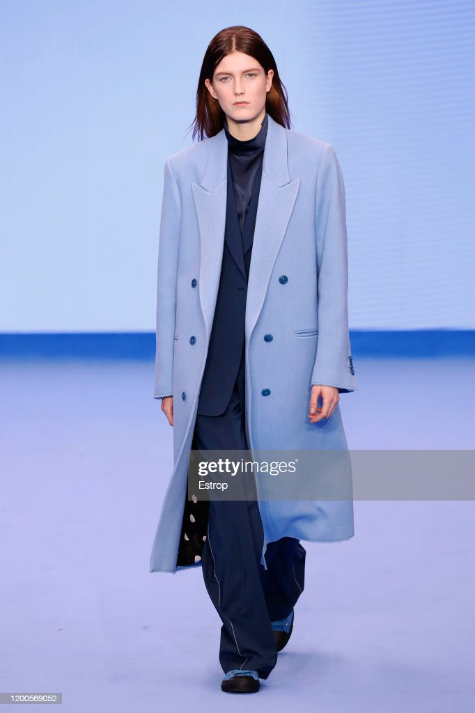 Paul Smith : Runway - Paris Fashion Week - Menswear F/W 2020-2021 : ニュース写真