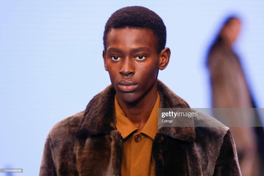 Paul Smith : Details - Paris Fashion Week - Menswear F/W 2020-2021 : ニュース写真