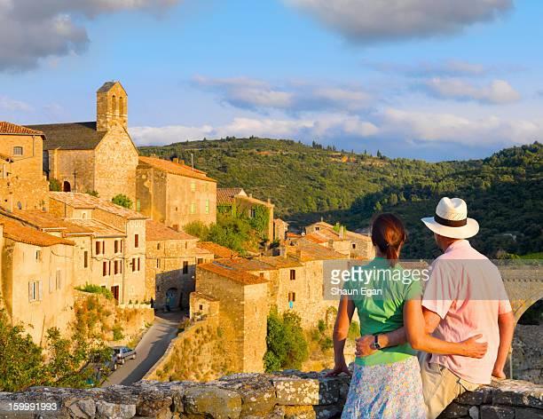 France, Languedoc, Minerve