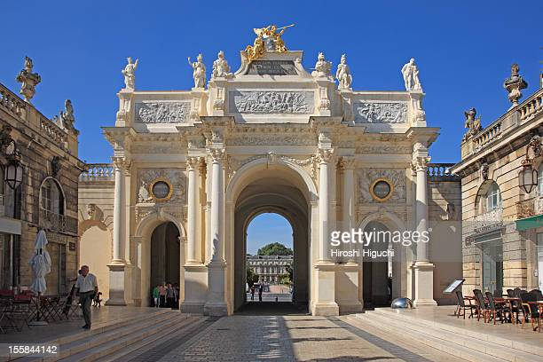 france, nancy - nancy stock pictures, royalty-free photos & images