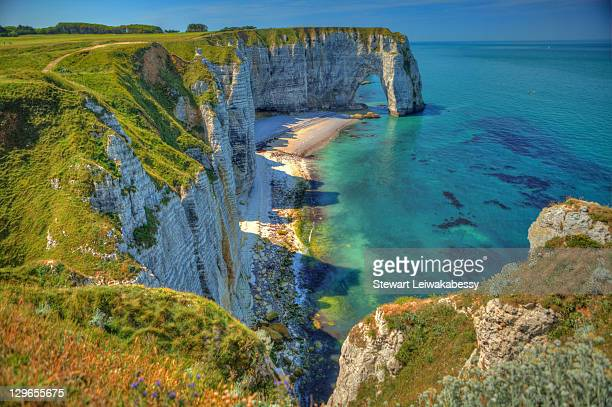 France - Normandie - Étretat
