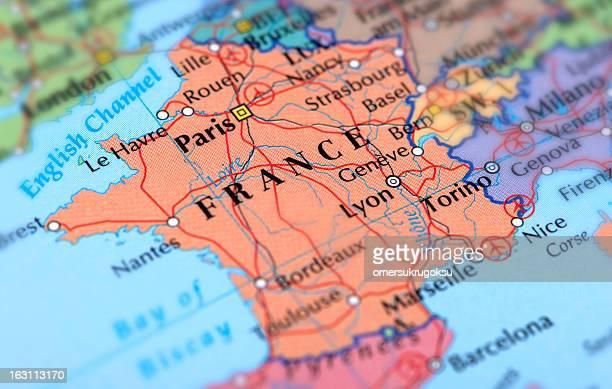 la francia - francia foto e immagini stock