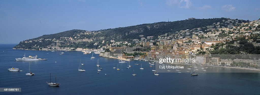 Beaulieu Sur Mer Stock Photos and Pictures Getty Images