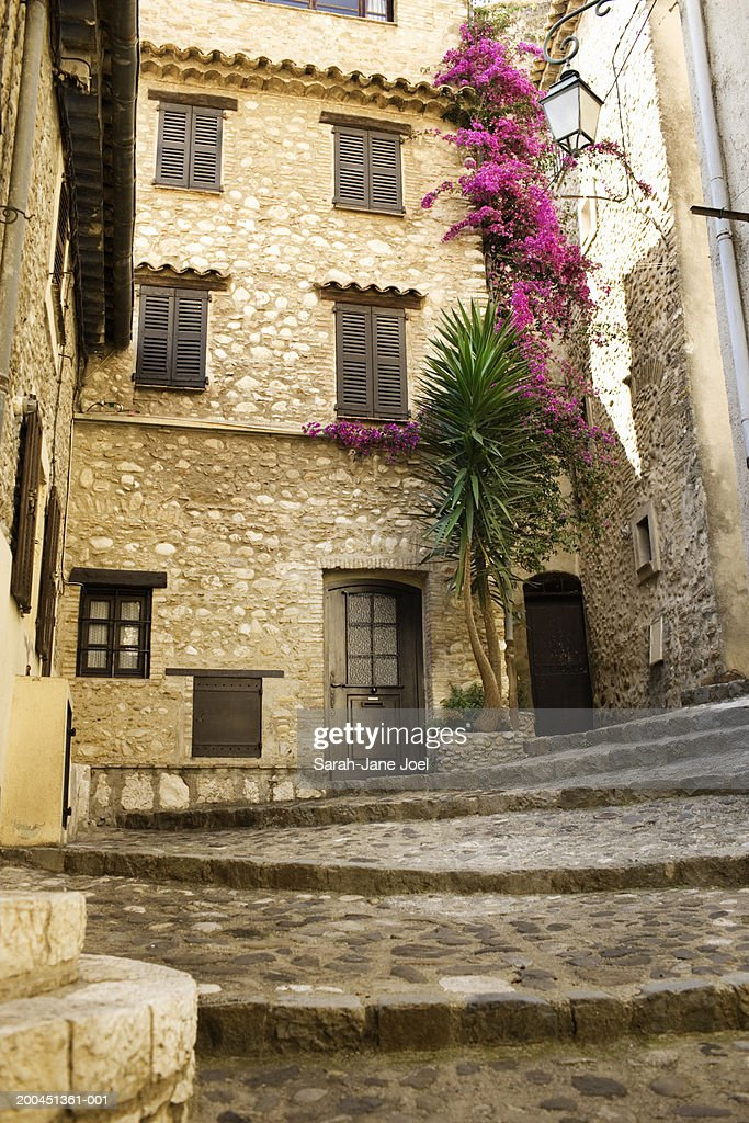Chateau Grimaldi Stock Photos and Pictures Getty Images