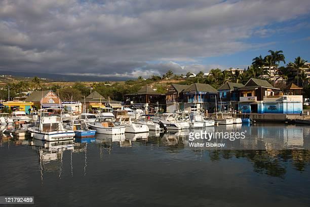 France, Reunion Island, St-Gilles-Les-Bains, Port de Plaisance