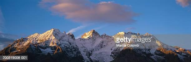France, Rh?ne-Alpes, La Meije, mountain