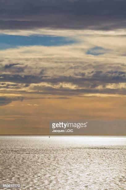 France, Saint-Nazaire, 44, mouth of the Loire.