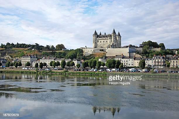France, Saumur